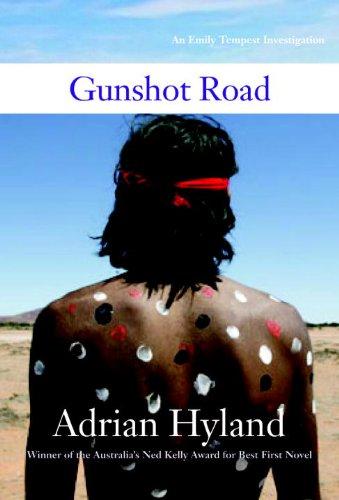 Download Gunshot Road: An Emily Tempest Investigation pdf epub