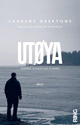 Utoya (French Edition)