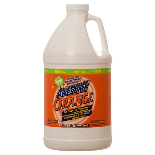 Wholesale AWESOME ORANGE DEGREASER 64Z SPOT RM