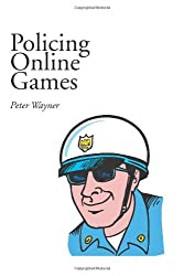 Policing Online Games