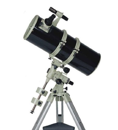 Visionking Telescope 8 inches 203mm 800 EQ Reflector Monocul