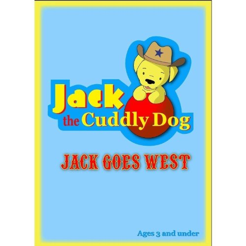 Balloon Red Film (Jack, the Cuddly Dog - Jack Goes West!)