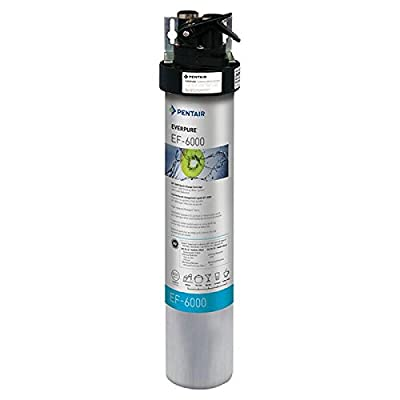 Everpure EV985500 EF-6000 Full Flow Drinking Water System
