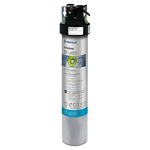 Everpure Ev985500 Ef 6000 Full Flow Drinking Water System