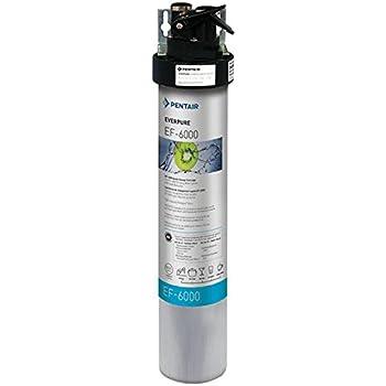 Amazon Com Everpure Ev985500 Ef 6000 Full Flow Drinking