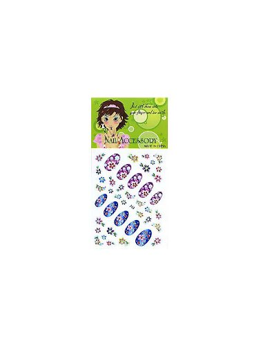 Fun Express Nail Decal Sets