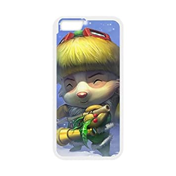 League of Legends(LOL) Happy Elf Teemo iPhone 6 4.7 Inch ...