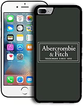 Abercrombie & Fitch Coque Case for Iphone 7 plus (5.5 Pouce ...