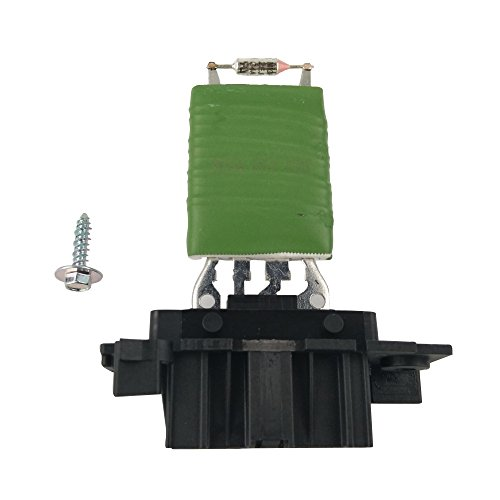 Wisepick A/C Heater Motor Blower Fan Resistor 13248240 55702407: