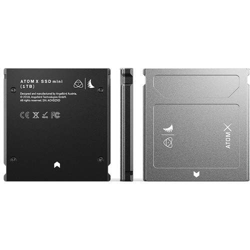 Angelbird Atom X Mini 1TB SSD by Angelbird (Image #2)