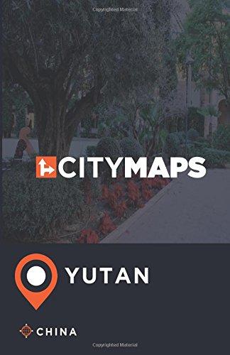 Download City Maps Yutan China PDF