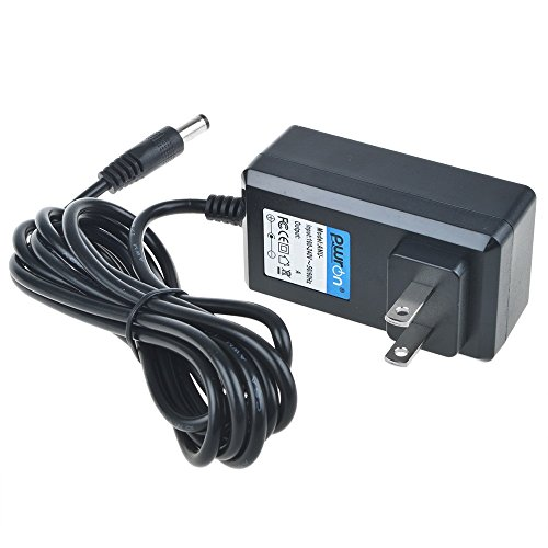 PwrON 6.6 FT Long 9V AC to DC Power Adapter Charger For Rola