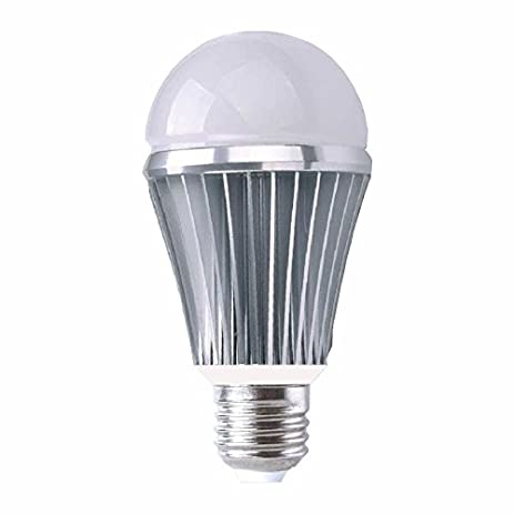 9w warm white dusk to dawn led sensor bulb automatic turn on and 9w warm white dusk to dawn led sensor bulb automatic turn on and off mozeypictures Gallery