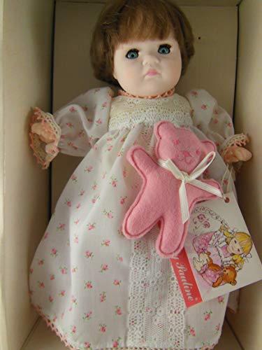 "Dolls By Pauline Vintage Nighttime Baby 10"" # 911425 Schmid 1985"