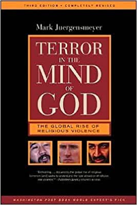 Terrorism 3th (third) edition Text Only