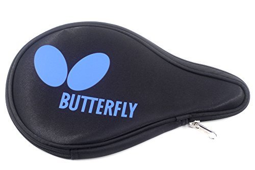 Butterfly Logo Full Case 62780 Series Blue - Padded Tour Pouch