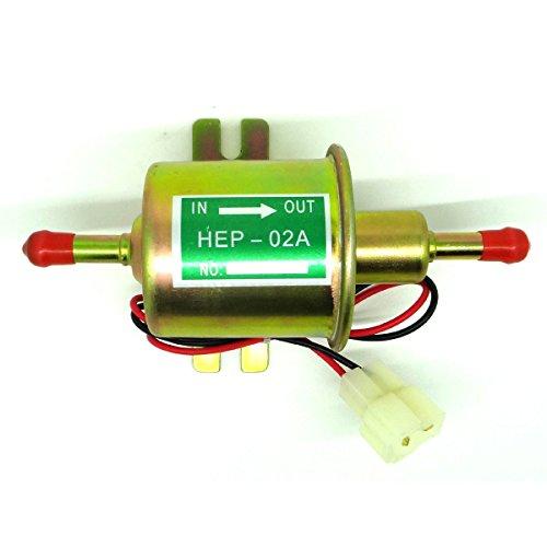 elect fuel pump - 4