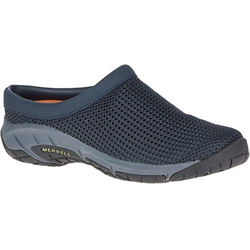 Merrell Women's Encore Breeze 3 Slip-On Shoe,Black,10.5 M US
