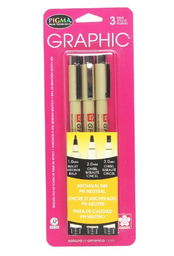 sakura-38881-3-piece-pigma-blister-card-graphic-ink-pen-set-black