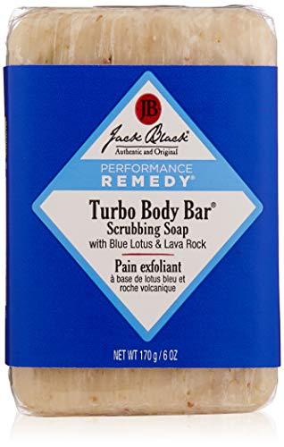 Jack Black Turbo Body