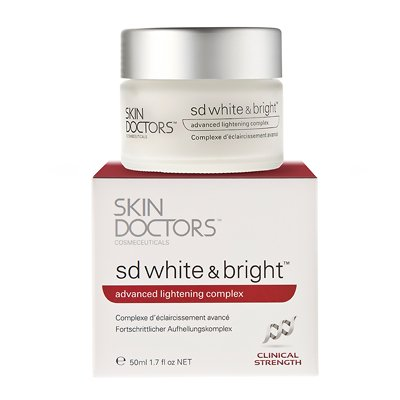 skin doctors sd white
