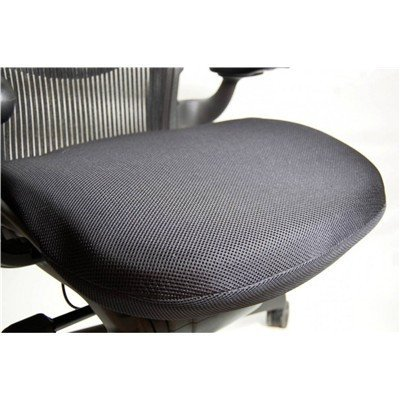 Stratta Mesh Chair Seat Cushion, Extra Large, 21x19-1/2 inches