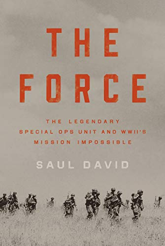 The Force: The Legendary Special Ops Unit and