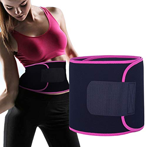 Used, Waist Trimmer for Men & Women ~ Weight Loss Ab Belt for sale  Delivered anywhere in Canada