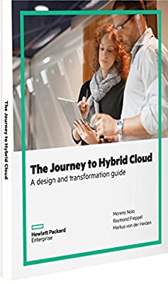 The Journey to Hybrid Cloud