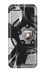 Fashion Tpu Case For Iphone 6 Plus- Vehicles Car Defender Case Cover