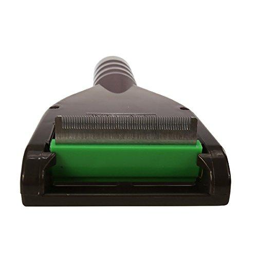 Qualtex Deshedding Grooming Tool Kit, Black