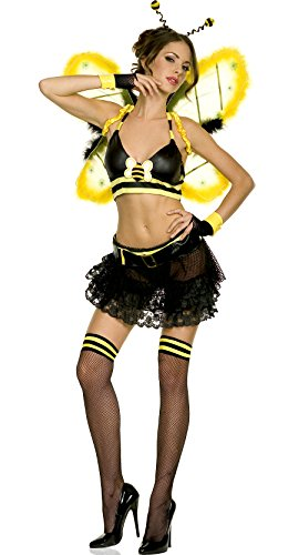 [Cute Honey Bee] (Cute Honey Bee Costumes)