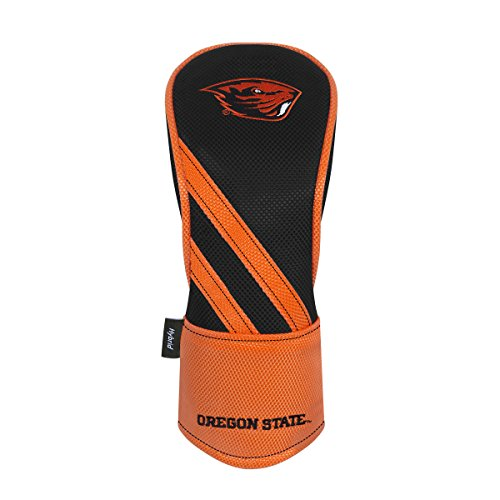 Team Effort Oregon State Beavers Hybrid Headcover Beaver Golf Headcover