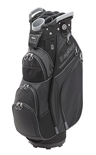 Bag Boy Chiller Cart Bag Black/Charcoal