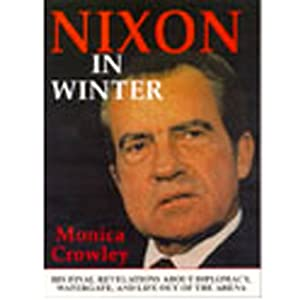 Nixon in Winter Audiobook