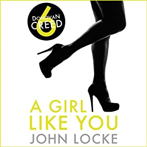A Girl Like You Audiobook