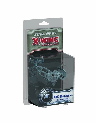 Pack Bomber (Star Wars X-Wing: TIE Bomber Expansion Pack)