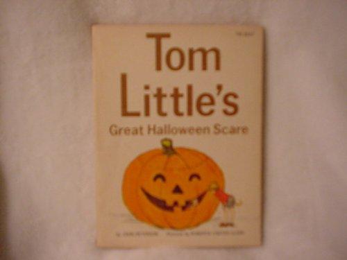 Tom Little's great Halloween scare (The Littles And The Great Halloween Scare)