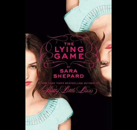 Amazon Com The Lying Game Ebook Shepard Sara Kindle Store