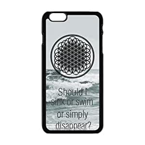 Sea thinking Cell Phone Case for Iphone 6 Plus