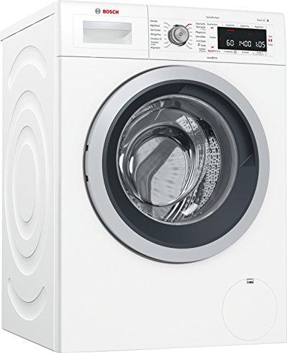 Gut gemocht Bosch WAW32541 Serie 8 Waschmaschine FL / A+++ / 196 kWh/Jahr JJ71