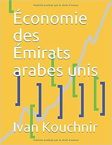 Économie des Émirats arabes unis