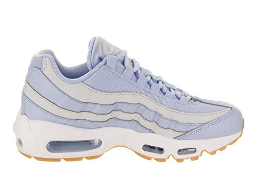 95 Donna Running Tint Wmns Pure 403 Max Light Gum Brown Air Royal Platinum Multicolore NIKE Scarpe twapBwq