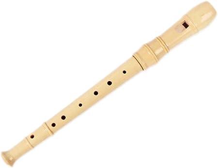 Amazon Com Students Flute Beginner Flutes Flute Music Instruments 8 Holes Everything Else