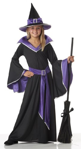 Cute Vampire Costumes Girl (California Costumes Toys Incantasia, The Glamour Witch,)