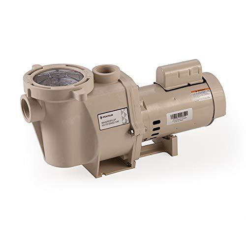 1.5 HP Whisperflo Pump - 115/230V