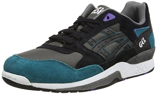 Asics Gt-Quick - Zapatillas Unisex adulto Negro (black 9088)