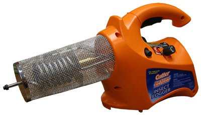 (FOUNTAINHEAD/BURGESS PROD 190395 Cutter Insect Fogger)