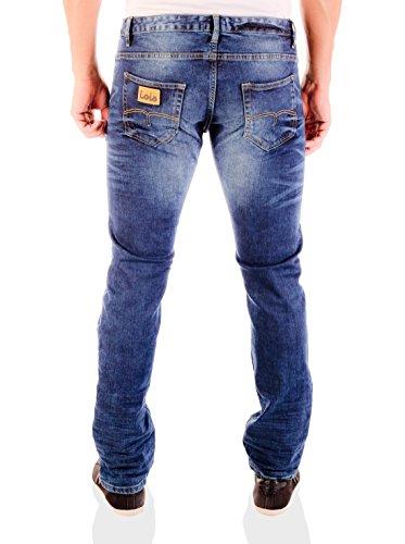 Lois -  Jeans  - Uomo blu blu W31