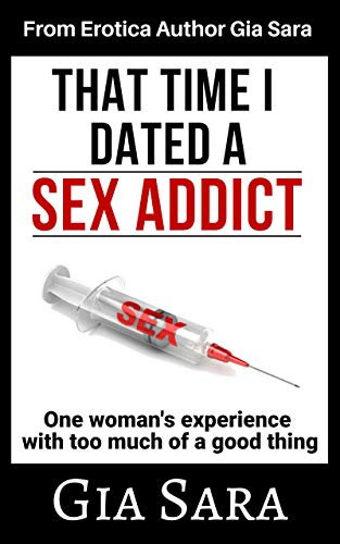 is there such thing as a sex addict